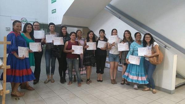 Concluyen 1er Nivel del Concurso de Idioma Tarahumara