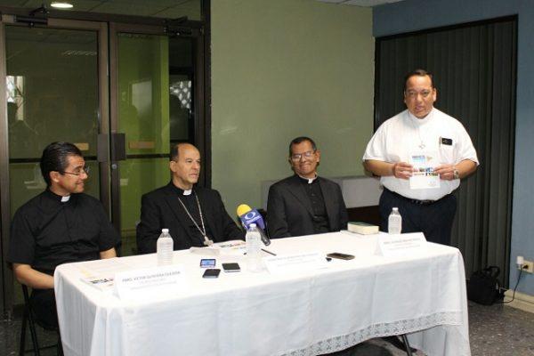 Presenta Diócesis de Chihuahua Proyecto Pastoral Diocesano