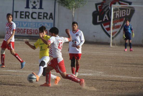 Chinarras FC invita a visorias, buscan nuevos elementos