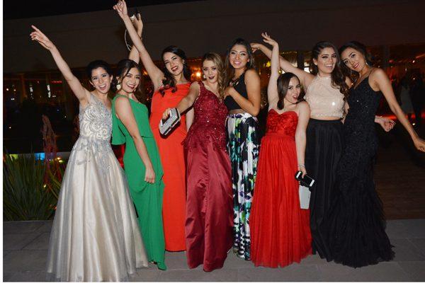 Baile de Graduación De la prepa del Tec de Monterrey