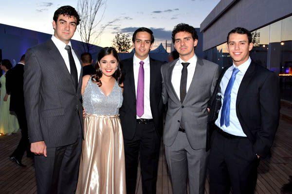 Baile De Graduación Del Tec De Monterrey