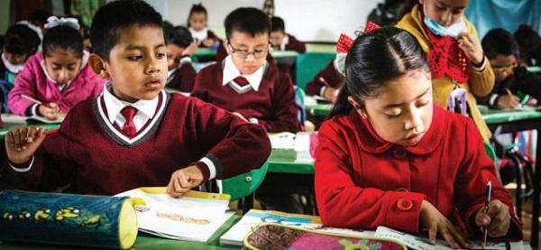 """Chihuahua de """"Panzazo"""" en el índice de cumplimiento de la responsabilidad educativa 2016"""