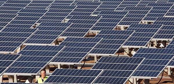 Tendrá municipio de Galeana la planta de energía solar más grande de Latinoamérica