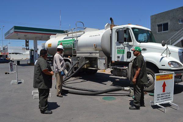 Logra paraestatal cubrir alta demanda, casi 3 millones de litros