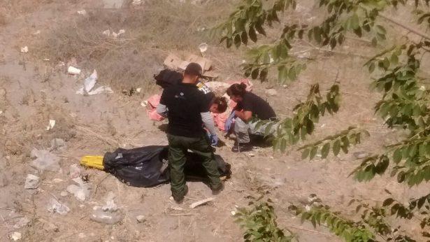 Encuentran otro cuerpo en descomposición en Juárez, ayer fue una mujer