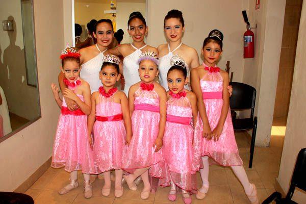Ballet Infantil De La Facultad De Artes