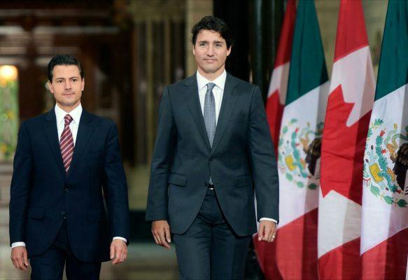 Elimina Canadá visa para mexicanos a partir de diciembre