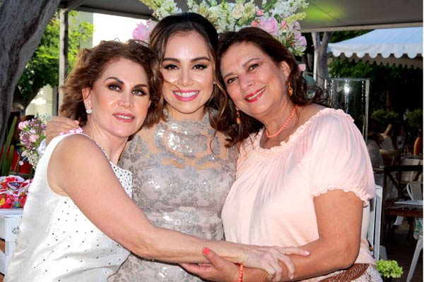 Se Despide De La Soltería Melissa Ortiz