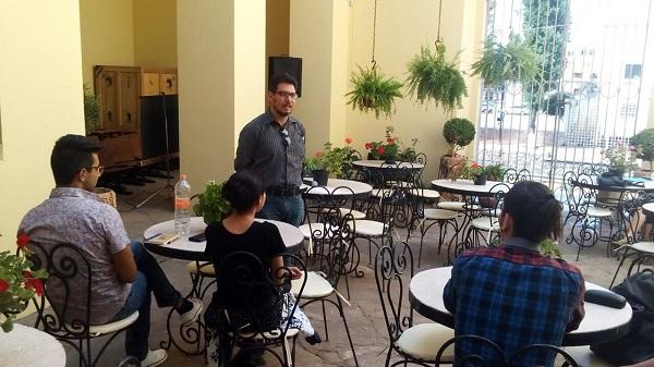 Inician en Parral las Jornadas Culturales Carlos Montemayor