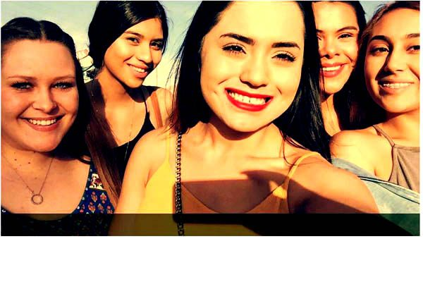 Like Para Tu Selfie