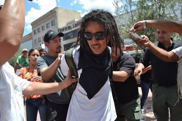 Van 100 detenidos; 30 eran de Oaxaca y 10 más de estados del sur