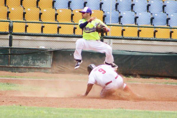 Jornada 9 será decisiva en el Campeonato Estatal de Beisbol