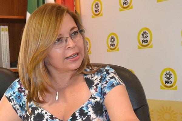 Busca PAN desestabilizar Ayuntamiento de Delicias: Líder del PRD