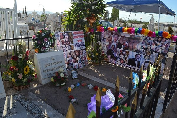 """Homenajean al """"verdadero"""" Pedro Infante en su tercer aniversario luctuoso"""