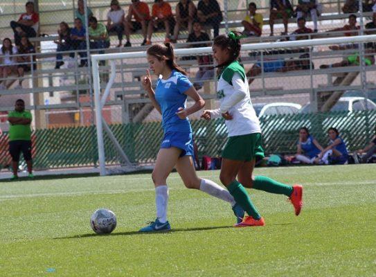 Juarez conquista tres de las cuatro finales en los Juegos Estatales Populares