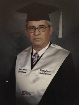 Fallece hijo de importante promotor deportivo en Chihuahua