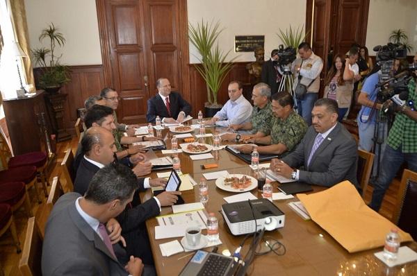 Sigue la violencia en Cuauhtémoc afirma Gobernador