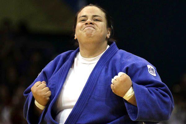 Vanessa Zambotti participará en sus cuartos juegos olímpicos