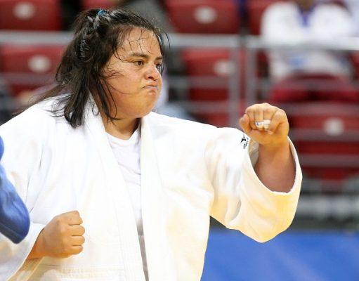 Vanesa Zambotti dirá adiós en los Juegos Olímpicos de Río 2016