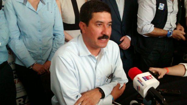 Se declara Javier Corral ganador con por 3 puntos sobre Serrano