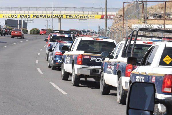Percibe inseguridad el 70.6% de la población en la ciudad y 61.1 en Ciudad Juárez