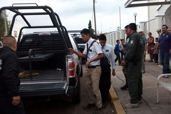 Investigan a los mormones, la Fiscalía no tiene detenidos