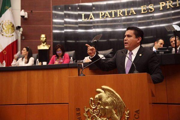 """""""Código de Procedimientos Penales requiere ajustes"""": Domínguez"""