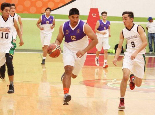 Equipos de baloncesto buscarán lo más alto del pódium