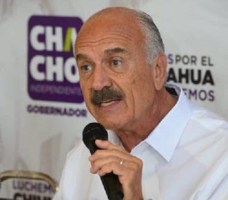 "Seré el primero en pedir a Corral cárcel a Duarte: ""Chacho"" Barraza"