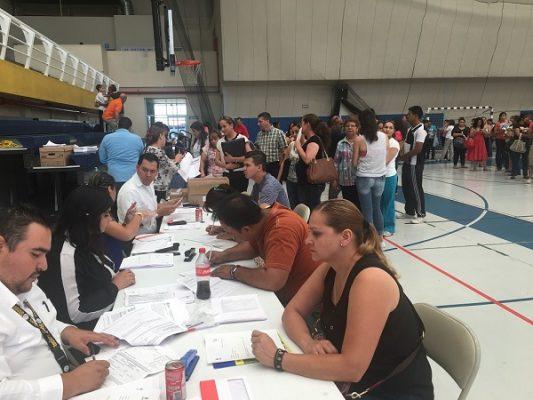 Instituto Municipal del Deporte entrega becas deportivas