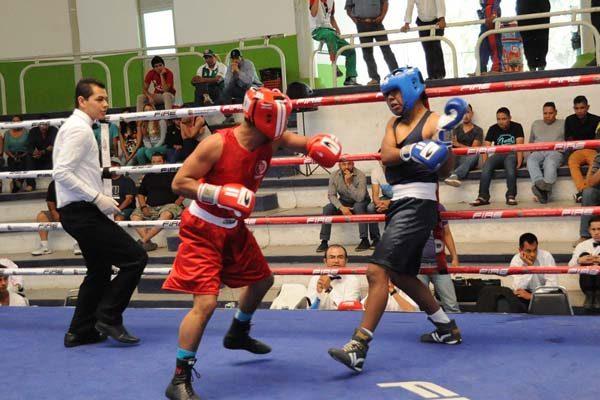 Van 28 boxeadores a Olimpiada Nacional y Nacional Juvenil 2016
