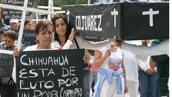 Rechaza Foro Nacional de Periodistas la ola de violencia en México