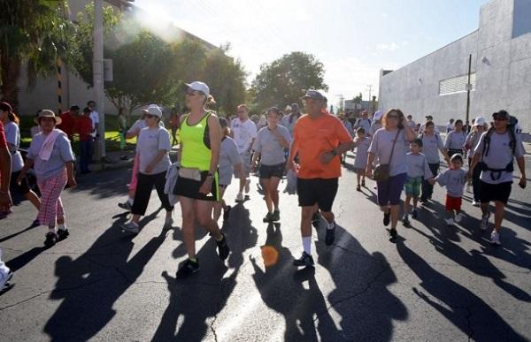 Inivitan a participar en carrera y caminata Corrissste 2016