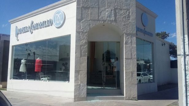 Se llevan más de 100 mil pesos en robo a boutique en San Felipe