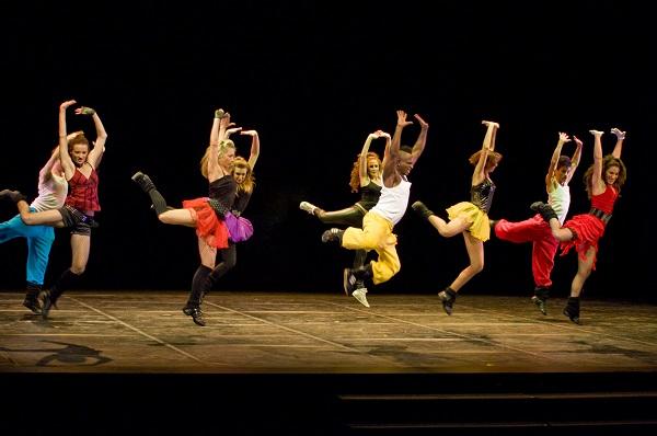 Convocan a Segundo Encuentro de Danza Contemporánea