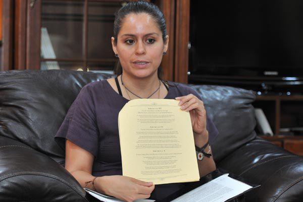 Busca el gobierno destruir la figura de la familia: Proyecto AMAR ES