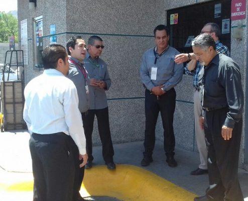 Recorre PROFECO establecimientos de gas para evitar fraudes