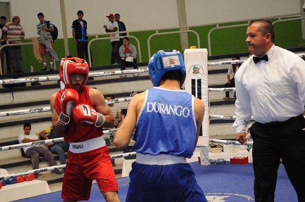 Serán 21 Chihuahuenses en el Festival Olímpico de Boxeo 2016