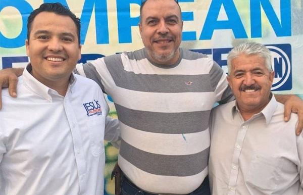 Pide Acción Nacional la renuncia de Beltrán del Río a la presidencia de Delicias