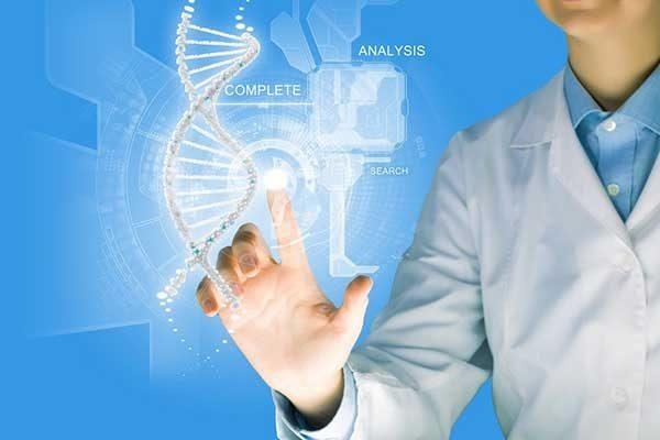 EU acaba de aprobar el uso de edición genética en humanos