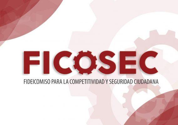 Presenta Ficosec informe anual para el fortalecimiento de la prevención