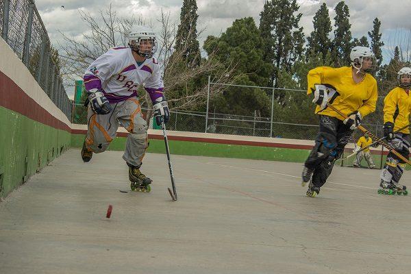 Chihuahua listo para la Olimpiada Nacional de Hockey 2016