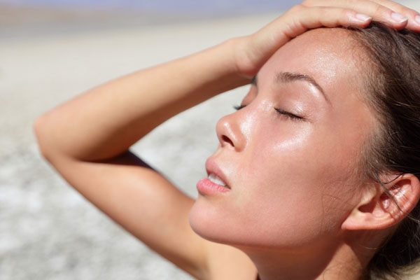 Prevenga la insolación, registran primeros 10 casos por calor extremo