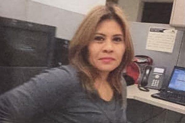 Mujer encontrada muerta en acequia, iba a su trabajo cuando desapareció
