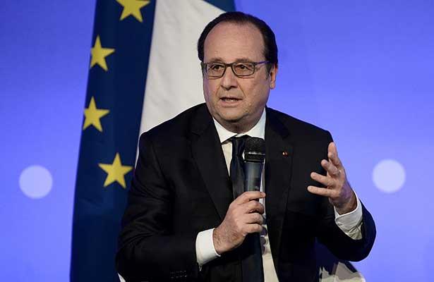 Convoca Gobierno francés a reunión de emergencia tras decisión británica