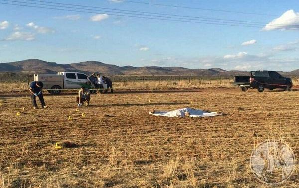 Encuentran cuerpo de ganadero desaparecido el domingo
