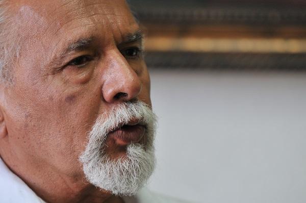 En proceso carpeta de investigación contra García Chávez