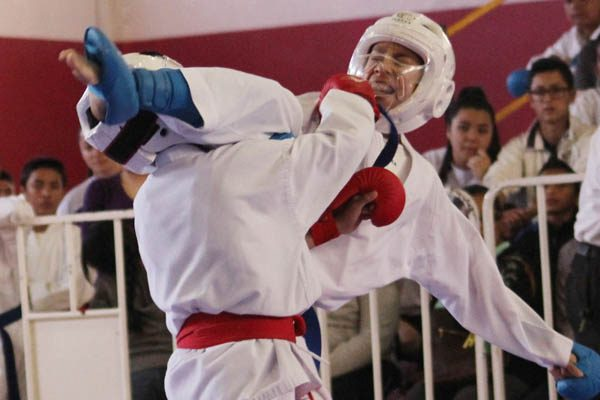 33 Karatecas Chihuahuenses en busca del Podio