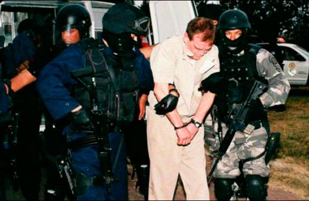 El Güero Palma tendría dos órdenes de aprehensión en México