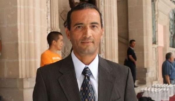 Miguel Ángel Rodriguez  listo para los Juegos Olímpicos 2016